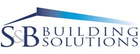 S & B Building Solutions Logo